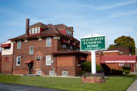 funeral homes in cleveland ohio h m martin funeral home cleveland oh legacy
