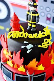 minecraft fire truck best 25 firefighter birthday ideas on pinterest fire party