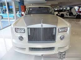 used 2009 rolls royce phantom for sale in florida