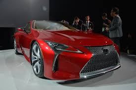 lexus lc 500 south africa lexus lc 500 is here and it packs a 5 0 litre v8
