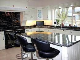 ideas for kitchens with white cabinets granite countertops kitchen white cabinets with black granite