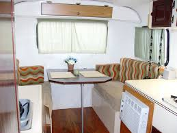 Rv Renovation Ideas by Camper Remodels Interior Home Design Home Decorating