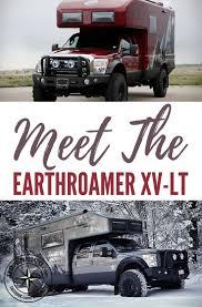 ford earthroamer xv lt meet the earthroamer xv lt u2013 best bug out vehicle ever