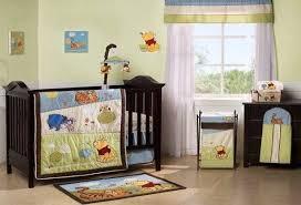 décoration winnie l ourson chambre de bébé chambre bebe winnie lourson idées de décoration capreol us
