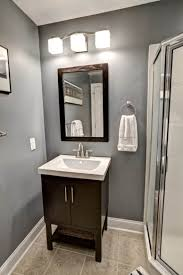 Small Bathroom Renovation Ideas Colors The Steps In Structuring Small Basement Bathroom Ideas Home