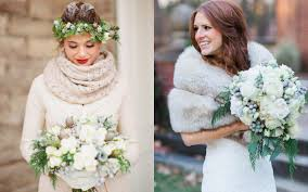 guides for brides blog 14 festive ideas for a christmas wedding