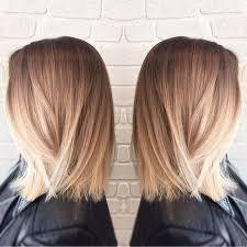 Bob Frisuren Ombre Look by 27 Beautiful Bob Hairstyles Shoulder Length Hair Cuts