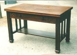 Library Tables For Sale Price My Item Value Of Antique Arts And Crafts Mission Oak