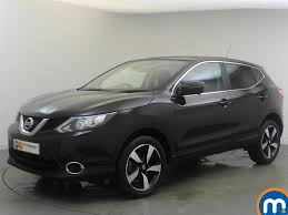 used nissan qashqai for sale second hand u0026 nearly new cars