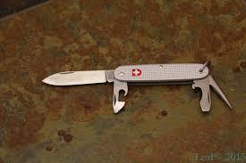 wenger u2013 leaf u0027s victorinox knives collection