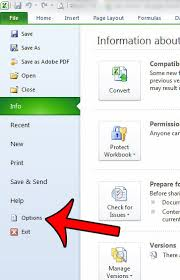 how to hide sheet tabs in excel 2010 solve your tech