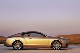bentley continental gt modern muscle 2010 bentley continental gt speed conceptcarz com