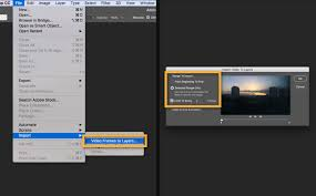 how to make an animated gif in photoshop adobe photoshop cc