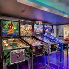 Retro Game Room Decor Photos Hgtv