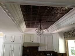 kitchen elegant kitchen ceiling in black home design and decor