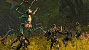 how to do an online class elder scrolls online beginner s guide classes racial skills