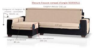 housse sur mesure canapé couvre canape d angle aveiro