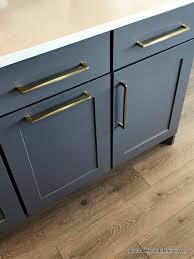 kitchen cabinets with silver handles remodelaholic 40 beautiful kitchens with gray kitchen cabinets
