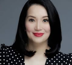 how kris aquino kept her cool after paolo duterte mocked her preen