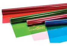 where to buy colored cellophane clear cello rolls and sheets