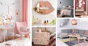 copper room decor 23 best copper and blush home decor ideas and designs for 2018