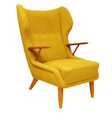 contemporary wingback chair contemporary wingback chair historicthomaswv com
