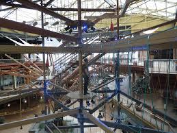 Destiny Mall Map Ropes Course At Destiny Usa Syracuse Ny Zombieite Flickr