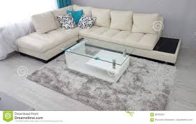 Modern Table For Living Room by Small Apartment Living Room Design Idea Leather Couch Dressing
