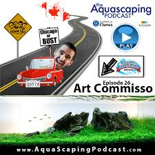 Aquascape Chicago The Aquascaping Podcast U2013 Aquascaping U0026 Planted Aquarium Online
