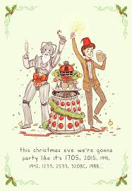 doctor who congratulations card 12 christmas cards sure to up your spirit mental floss
