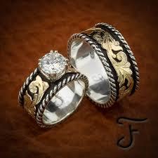 western style wedding rings justsingit com