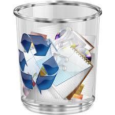 telecharger corbeille de bureau icones poubelle images poubelle png et ico