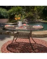 arlington house jackson oval patio dining table deal alert arlington house jackson oval patio dining table