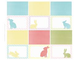 printable name place cards easter place cards free printable place cards free printable