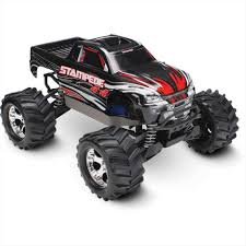 digger replica review stop traxxas monster jam rc truck grave