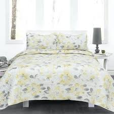 Yellow And Grey Baby Bedding Sets by Yellow And Gray Baby Bedding Sets Yellow And Gray Comforter Set