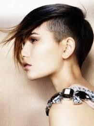 Kurzhaarfrisuren Modern by 23 Best Frisuren Images On Hairstyles Hair And Hair