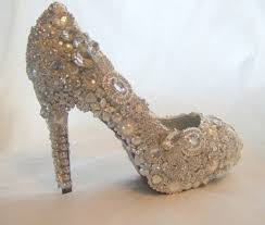 wedding shoes glitter sparkly wedding shoes sparkly wedding shoes 796554 weddbook