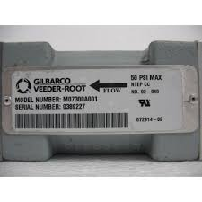 Gilbarco Help Desk Phone Number Gilbarco Ecometer Pump M07300a001 M09285k001 New