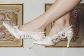 Wedding Shoes Ivory 25 Ivory Wedding Shoes With Pleasing Models U2013 Dreamingsummit