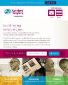 Comfort Keepers Knoxville Tn Comfort Keepers In Home Care In Knoxville Tn 2575 Willow Point