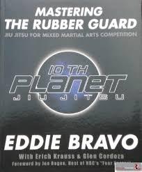 Eddie Bravo Electric Chair Mastering The Rubber Guard Book By Eddie Bravo