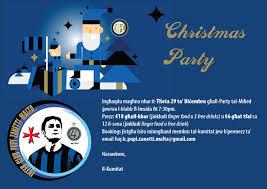 inter club pupi zanetti malta inter club pupi zanetti christmas party