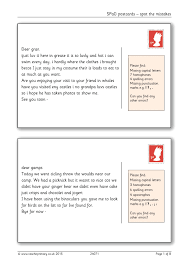 spag postcards u2013 spot the mistakes complex punctuation home page