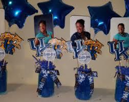 centerpieces for graduation graduation party decorations centerpiece etsy
