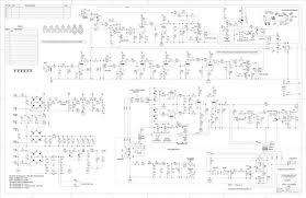 prowess amplifiers misc schematics peavey 6505 plus 112