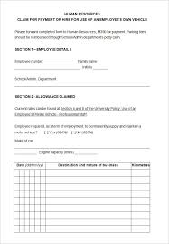 temporary employment agreement template professional resumes