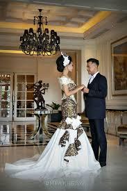 wedding dress batik wedding dress mermaid batik prada by mimi kebaya bridestory