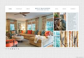 or designer website u2013 molly mcginness interior design dstripe