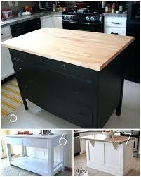 how to make a kitchen island with seating kitchen island diy ideas irrr info